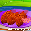 Crispy Chicken Recipe Icon