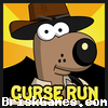 Curse Run Icon