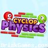 Cyclop Physics Icon