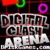 Digital Clas. Icon