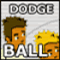 Dodge Ball Icon