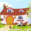 Dog House Build Icon