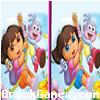 Dora 6 Diffe. Icon
