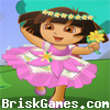 Dora Flower World Icon