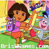 Dora The Explorer Quiz Icon