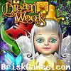 Dreamwoods Icon