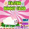 Easter Bunny Cake Icon