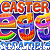 Easter Egg Scramble Icon