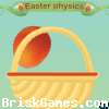 Easter Physics Icon