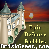 Epic Defense Battles Icon