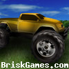 Farm Truck Race Icon
