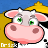 Find The Cow Icon