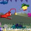 Fish Food Fight Icon