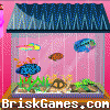 Fish Tank Decoration Icon