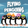 Flying Penguins Icon