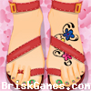 Foot Makeover Icon