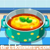 French Onion Soup Icon