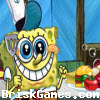 Fruit Spongebob