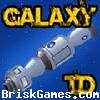 Galaxy Tower. Icon