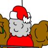 GAPC Santa Icon