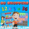 Go Shopping Icon