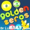 Golden Zeros Icon