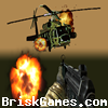 Heli Shooter 3d Icon