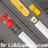 Highway Traffic Icon
