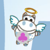 Holy Cow Icon