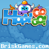 Hopy Go Go Icon