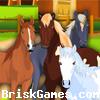 Horse Care A. Icon