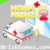 Hospital Frenzy 2 Icon
