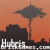 Hubris Icon