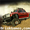 Hummer Race 3D Icon