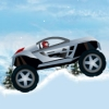 Ice Racer Icon