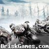 Ice Racing 3D Icon