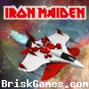 Iron Maiden The Final Frontier Icon
