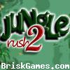 Jungle Rush 2 Icon
