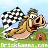 Kaban Racetrack Icon