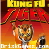 Kung Fu Tiger Dress Up