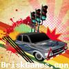 LA Traffic Icon