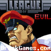 League of Evil Icon