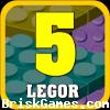 Legor 5 Icon