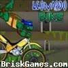 Leonardo Bike Icon