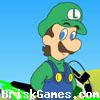 Luigi Drive Icon
