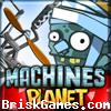 Machines Planet Icon