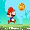 Mario Amazing Jump Icon