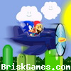 Mario And Sonic Jet Adventure Icon