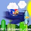 Mario And Sonic Jet Adventure Icon