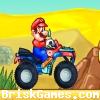 Mario ATV Remix Icon